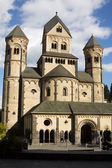 The Maria Laach abbey in Germany — Stock Photo