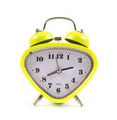 Gröna väckarklockor — Stockfoto