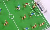 Fotbol — Stockfoto