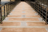 Walkways — Stock Photo