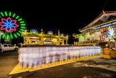 çin tapınak festivali — Stok fotoğraf