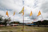 "Ranong, THAILAND - OCTOBER 05 - 13 :""Nine Emperor Gods Festival"" — Stock Photo"