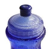 瓶水 — 图库照片