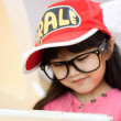Arale Japan famous cartoon — Stockfoto