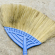 Broom — Stock Photo