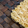 Noodles of fast preparation — Stock Photo #31741279