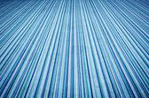 Old blue carpet texture — Stock Photo