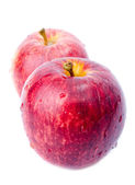 Red apple — Foto Stock