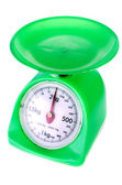 Weight gage scale — Stock Photo