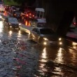 Stock Video: Toronto Storm Flooding 8