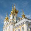 Peterhof — Stock Photo #31516871