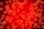 Valentines Day card — Stockfoto