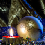 Christmas composition — Stock Photo #27385147