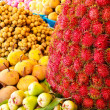 Thai fruits — Stock Photo