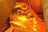 Golden Buddha, Thailand — Stock Photo