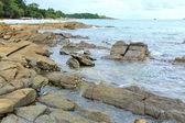 Isla de samed, rayong, tailandia. — Foto de Stock