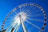 Ferris wheel. — Stock Photo