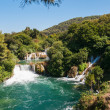 Krka National Park, Croatia — Stock Photo