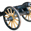 Cannon — Stock Photo #27757831