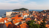 Dubrovinik, Croatia — Stock Photo