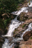 Ravana Falls — Stock Photo