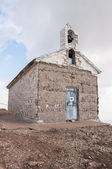 Christian church — Stock Photo