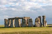 巨石阵 — 图库照片