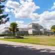 Palm House in Kew Gardens — Stock Photo