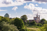 Greenwich park — Foto Stock