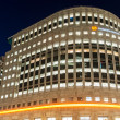 Thomson Reuters Building in Canary Wharf — Foto de stock #37776453