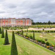 Hampton Court Palace in London — Stock Photo #51076291