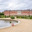 Hampton Court Palace in London — Stock Photo #51076309