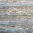 Wall brick — Stock Photo