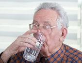 питьевая вода — Стоковое фото