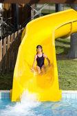 Water fun — Stock Photo