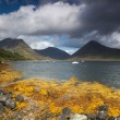 Stock Photo: Egol, Isle of Skye