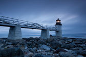 Marshall Point Lighthouse — Foto Stock