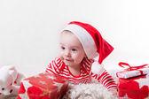 クリスマスを楽しみに — ストック写真