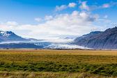 Flatland, South Iceland — Photo