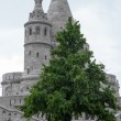 Stock Photo: Budapest, Fishermen's Bastion