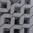 Stock Photo: Concrete Paving Stone 5