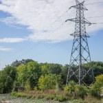 Price of Electric Energy — Stockfoto