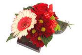 Arreglo floral colorido — Foto de Stock