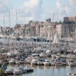 Port in Palma de Mallorca — Stock Photo