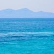 Mediterranean Blues — Stock Photo