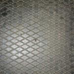 Steel floor pattern industrial background — Stock Photo #46392555