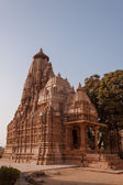 Parshwanath temple at Khajuraho, India — Stock Photo