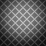 Seamless black stylish background. Vector illustration — Stock Vector #28185991
