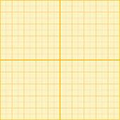 Seamless millimeter paper — Stock Vector