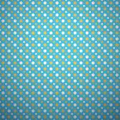 Abstract dot diagonal pattern wallpaper. Vector illustration for — Stock Vector